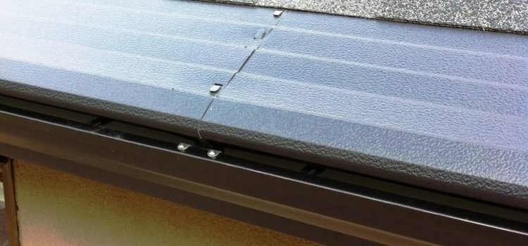 Gutter Protection Kootenays