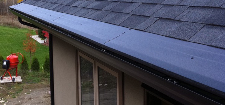 Gutter Shield Kootenays